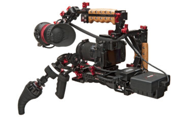 Affordable All-In-One Battery - Zacuto Gripper Series - Cine Gear 2016