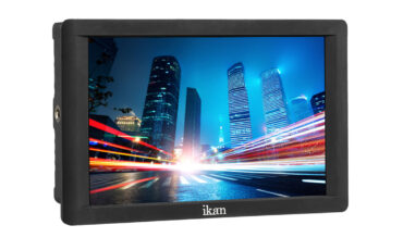 "Ikan DH7 - Affordable 4K Compatible 7"" Monitor"