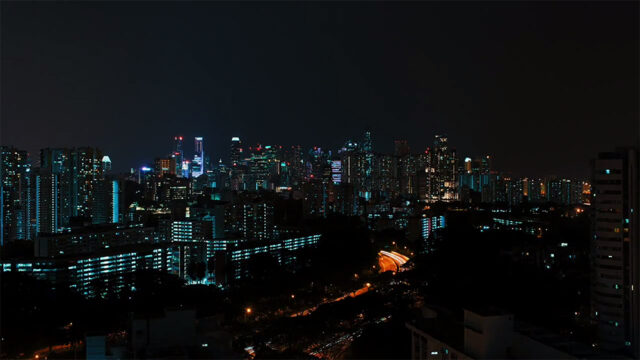 Keith Loutit Lion City II_5