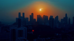 Keith Loutit Lion City II_feature