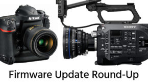 Nikon Z 6 and Z 7 Get Firmware 2 0, Some Recalled due to