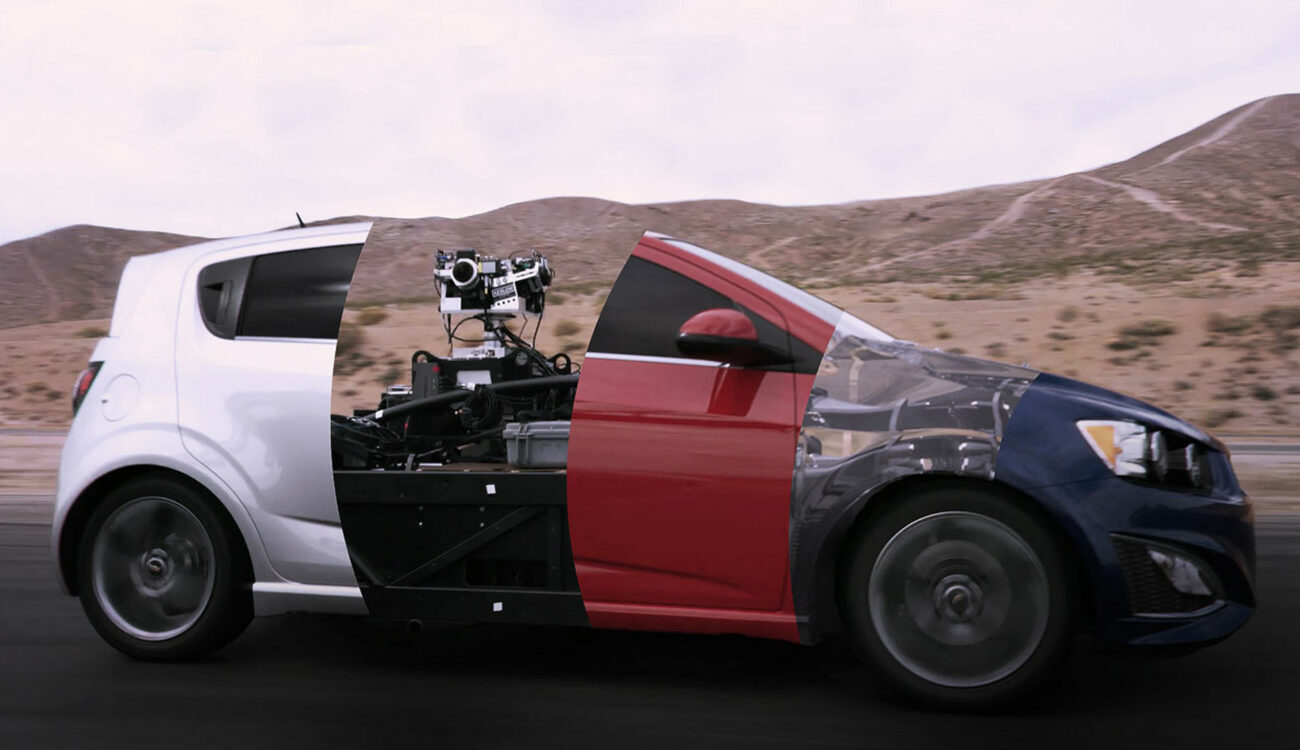 The Mill Introduces BLACKBIRD Rig for Photo Real CG Cars