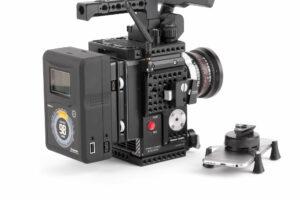 Wooden Camera V-lock
