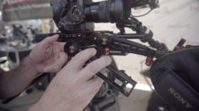 Zacuto Trigger Arm