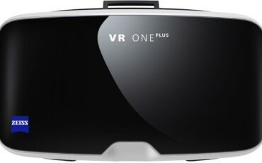 Zeiss Introduces the Upgraded VR One Plus Headset