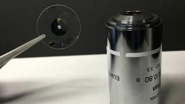 flat-lens-design