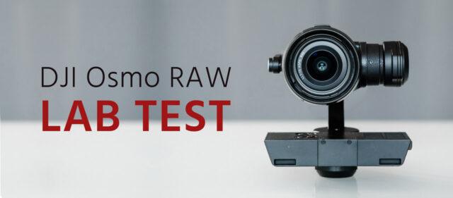 osmo-raw-lab-test