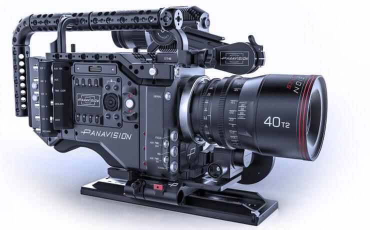 Panavision DXL Announced - Shoot 8K RAW on this Cinema Camera!