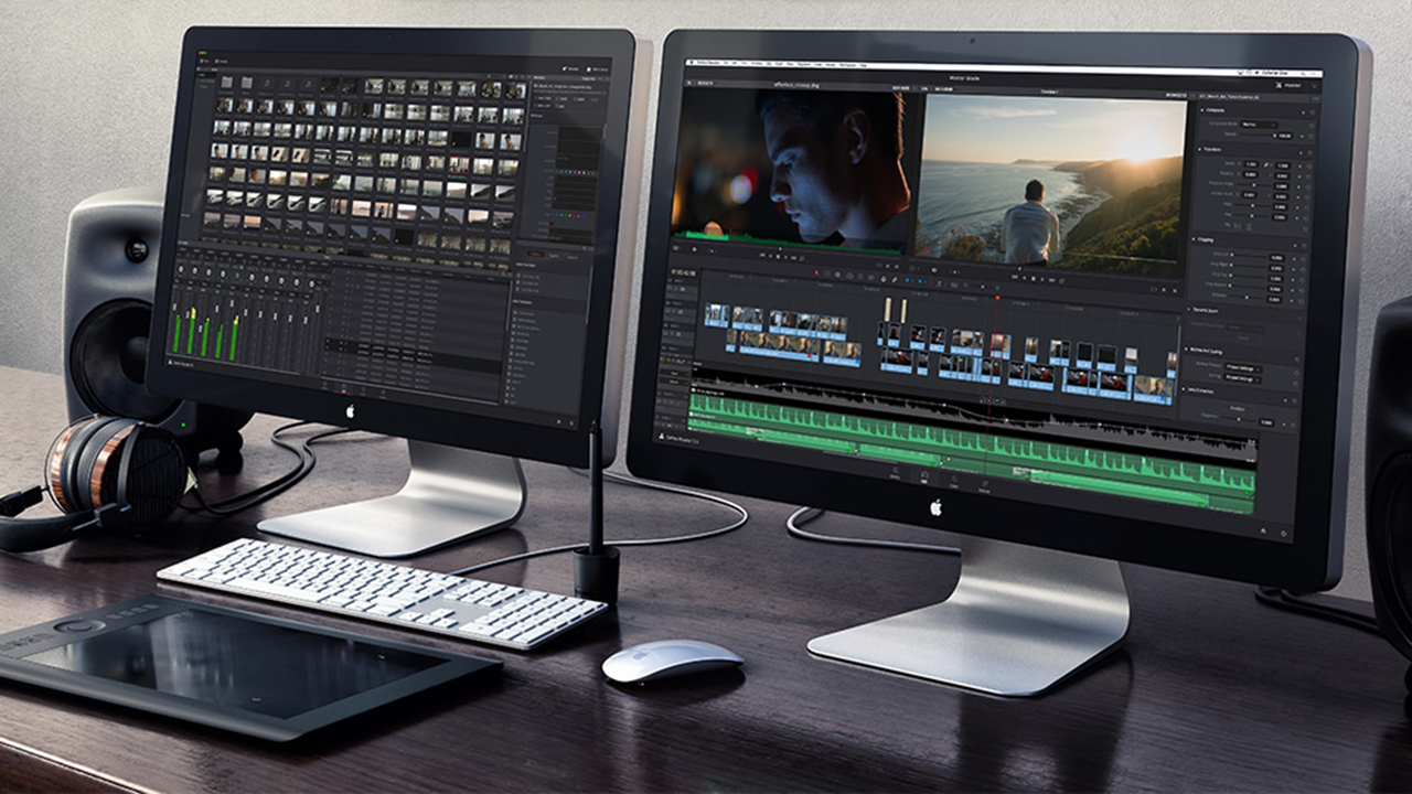 DaVinci Resolve 12.5 Is Ready for Your Grading Pleasure