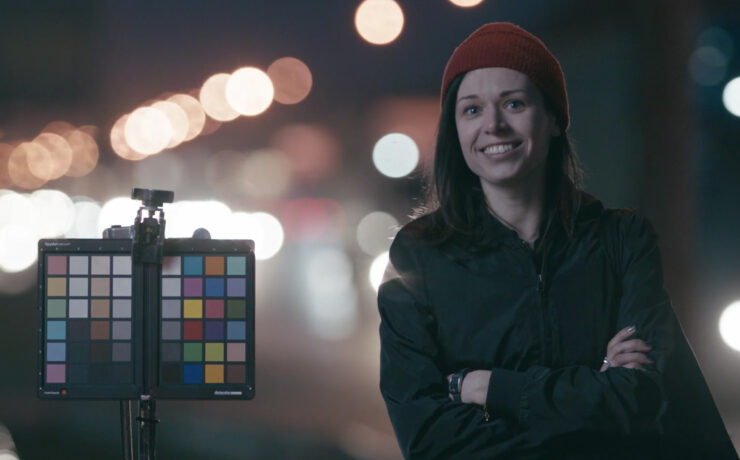 In-Depth Lens Tests - Interview with DP Volodymyr Ivanov