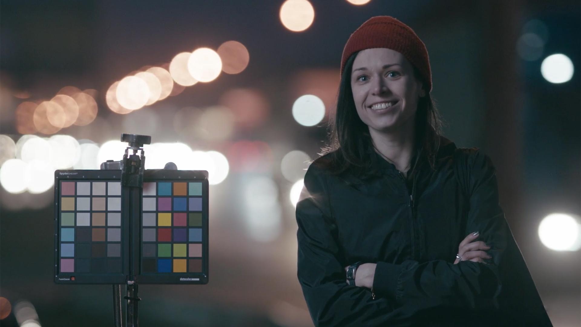 lens tests