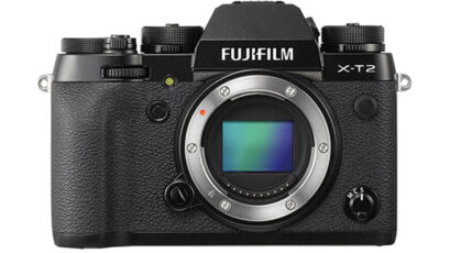 FUJIFILM X-T2 Firmware Update V 2.00 - What's New?
