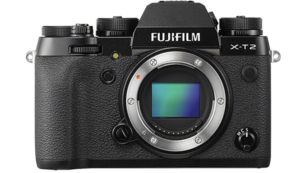 Fujifilm X-T2: a First Foray Into 4K Video Land