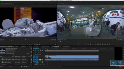 Adobe 2015.3 Update for Premiere Pro, Encoder and More - First Look