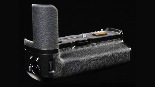 Fujifilm VPB-XT2