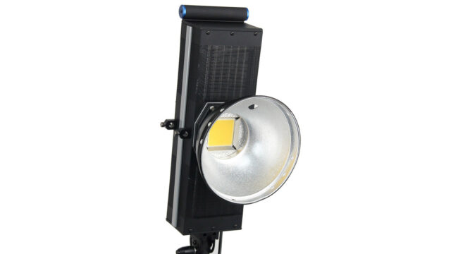 ALZO 3200 Low Noise LED Soft Light