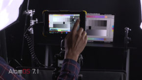 Atomos Firmare Update_feature