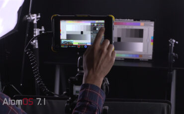 Atomos Firmware Update For Flame Recorders Expands Compatibility And HDR Features