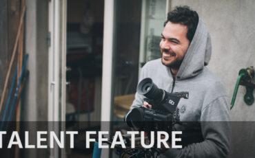 "Talent Feature – ""Enjoy Life and Keep Your Camera Ready"" says Matteo Bertoli"