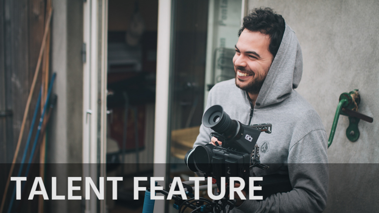 "Talent Feature – ""Enjoy Life and Keep Your Camera Ready"" says Matteo Bertoli"