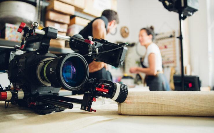 The Milliner - SLR Magic Anamorphot-Cine Lens Review