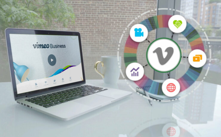Vimeo Business - Managing Content, Analytics and Marketing Tools