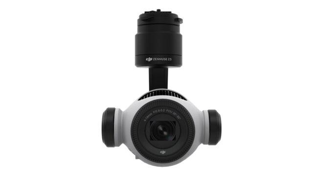 Zenmuse Z3 - Drone Zoom Camera