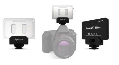 Aputure Amaran M9 - Pocket Friendly
