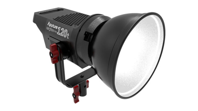 Aputure Lightstorm LED Soft Light