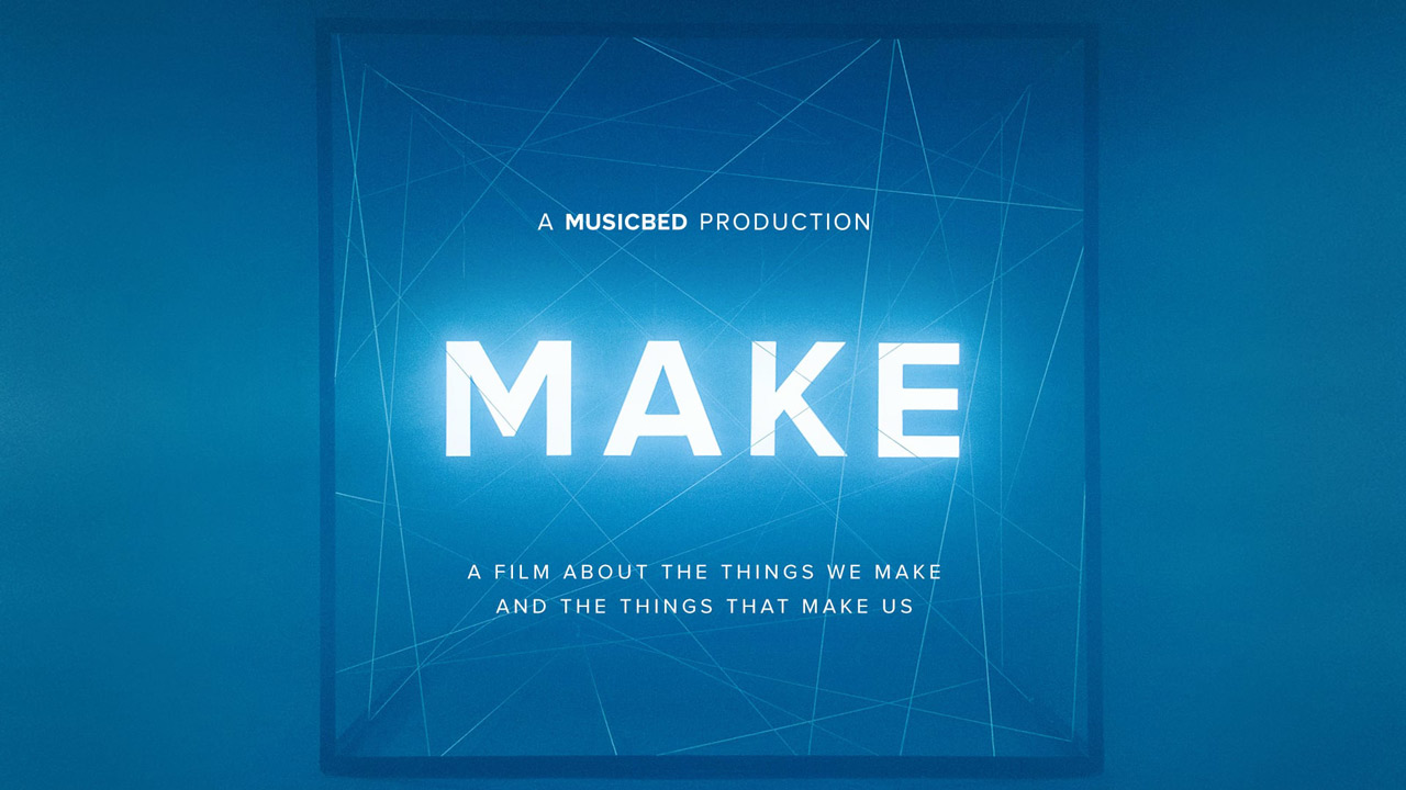 What Drives You to Create? Watch This Inspiring Film About Being a Creative