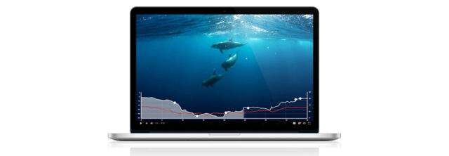 Octospot Diving Action Camera Desktop App