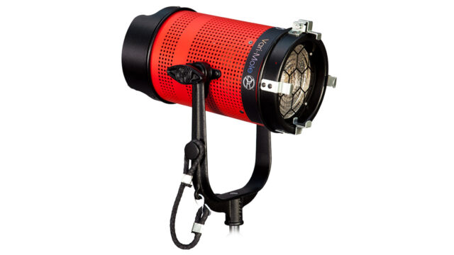 Mole-Richardson 200W Varimole LED soft light