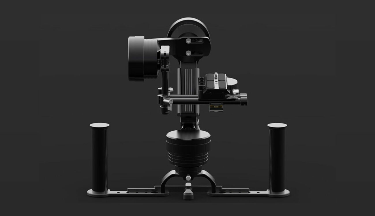 Camtool Alpha Beam Cable-less Gimbal