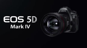 Canon 5D Mark IV new (2 of 2)