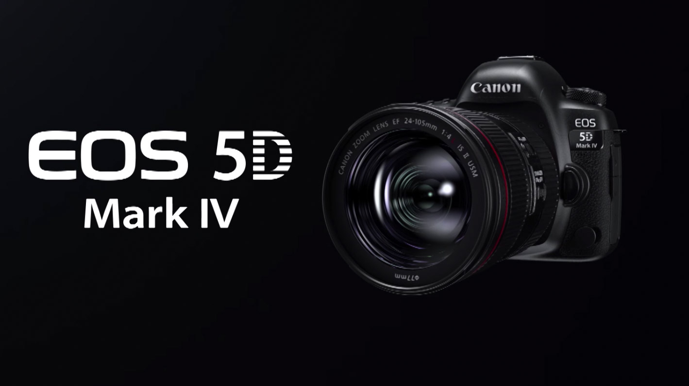 Canon 5D Mark IV Review – Real World Video Samples and First