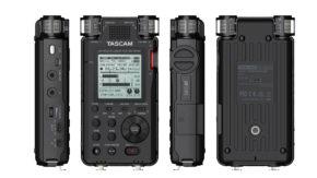 Tascam Dr-100 mk 3
