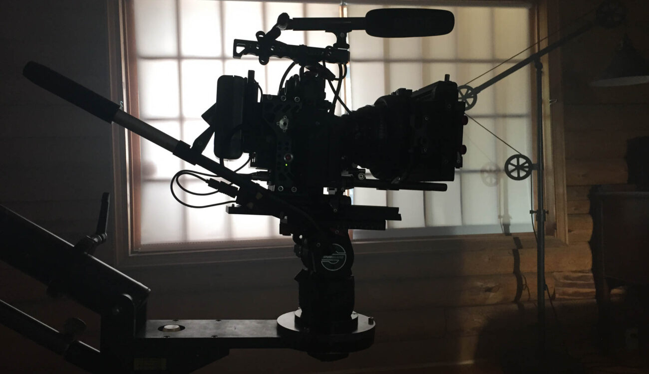 Five Things to Ask When Hiring a DP