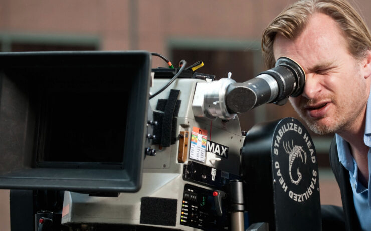 The Art of the Long Take