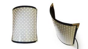 Cineroid FL400S LED Flex Panel Light