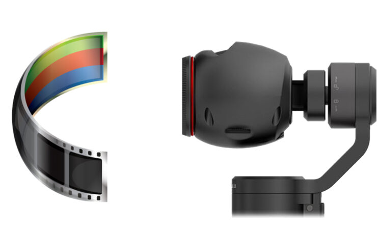 Filmconvert Profiles for DJI Osmo X3 and Phantom 4 Are Here