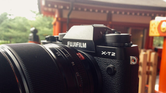 FUJIFILM X-T2 Review – Real World Video Samples and First