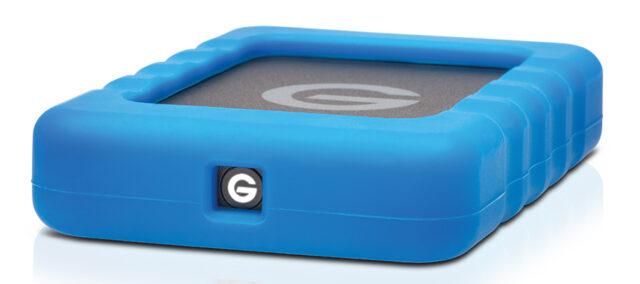 G-Technology g-drive ev