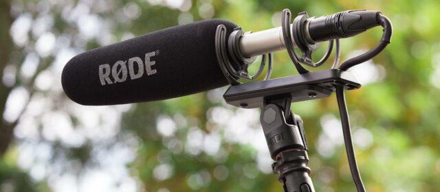 Rode SM4-R