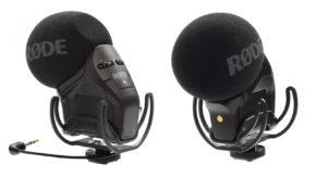 Rode VideoMic Pro Rycote Feature
