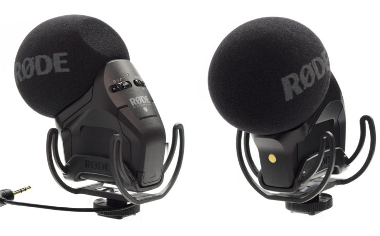 Rode Firmly Integrates Rycote Into Line Up Along With New VideoMic Pro