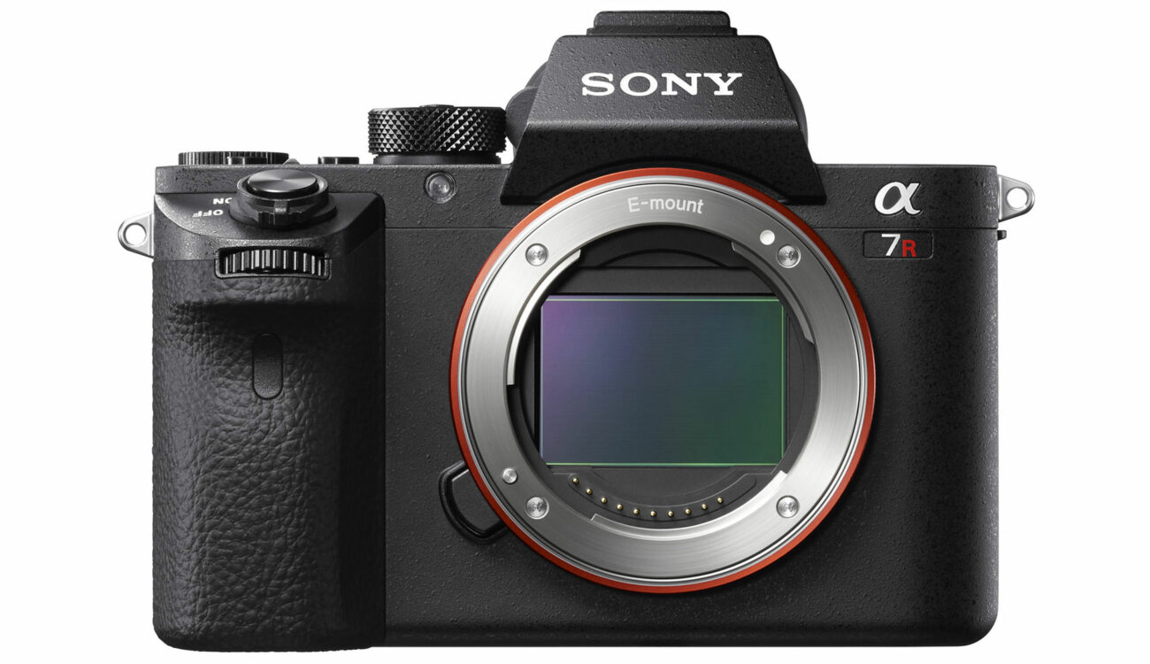 Improved Stability With Sony A7r II Firmware 3.30