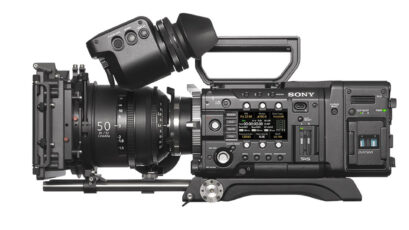 """Compressed RAW"" from Sony? The Sony AXS-R7 X-OCN Is Here to Help"