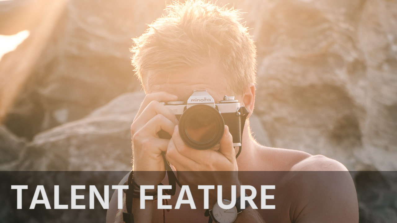 "Talent Feature – ""Find the Unexpected in Vietnam"" With Tobi Schnorpfeil"