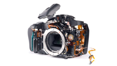 The End of the Video DSLR?