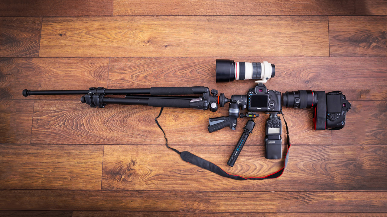 7 Valuable Survival Tips For Filming in Dangerous Environments